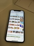 iPhone X  256GB 入手